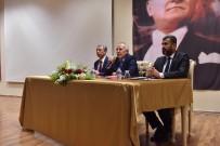 PAYAS - Hatay Valisi Ata Açıklaması 'Vatandaşlarımız İçin Önemli Olan Hizmettir'