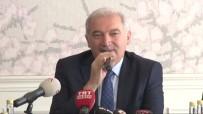 MEVLÜT UYSAL - İBB Başkanı Uysal, O Metro İçin Tarih Verdi
