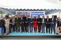 KAĞITHANE BELEDİYESİ - Kağıthane Belediyesi, Çocukları Da Düşünüyor
