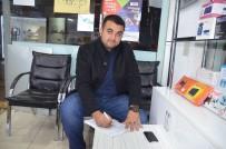 AHMET HAMDI AKPıNAR - Kargı Ülkü Ocakları Organ Bağışı İçin Kampannya Başlattı