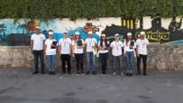 AMBALAJ ATIKLARI - Kepez'de 'Ambalaj Atıkları Geri Kazanım Projesi'