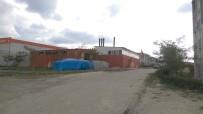 KOOPERATIF - Keşan'da Açık Kömüre Rekor Ceza