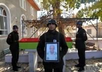 MUZAFFER YALÇIN - Kıbrıs Gazisi Avcıoğlu Son Yolculuğuna Uğurlandı