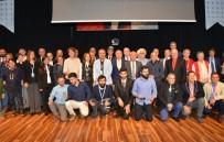 İLETİŞİM FAKÜLTESİ - 'Kısa-Ca'Da Ödüller Sahiplerini Buldu