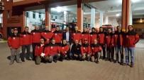 İTFAİYE ERİ - Kocaeli'de Gönüllü İtfaiyeciler Çoğalıyor