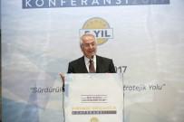 ÖZYEĞİN ÜNİVERSİTESİ - Kurumiçi Girişimcilik Konferansı İstanbul'da Düzenlendi
