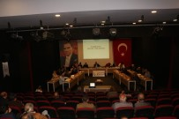 29 EKİM CUMHURİYET BAYRAMI - Kuşadası Belediye Meclisi Kasım Ayı Olağan Toplantısı Yapıldı