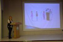 İKIZ KULELER - MASKİ Personeline Kişisel Gelişim Eğitimi Verildi