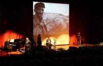 ERCAN TURAN - 'Mısralarda Es' Konserine Yoğun İlgi