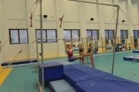 JİMNASTİK SALONU - Modern Jimnastik Salonunu Kılıçdaroğlu Açacak