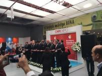 ETEM ÖZÇELIK - Modoko Furnitere İstanbul'da Ziyaretçilerini Bekliyor