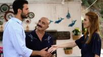 BARIŞ ARDUÇ - 'Mutluluk Zamanı' Oyuncuları Hayranları İle Buluşacak