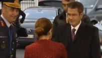 DEMİRYOLLARI - NATO Savunma Bakanları Toplantısı Başladı