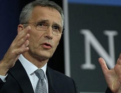 NATO'dan kritik hamle! Anlaştılar