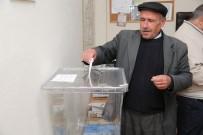 SEÇİMİN ARDINDAN - Nilüfer'de  'Mahalle Komiteleri' Yeniden Seçiliyor