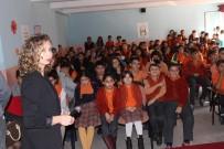 ORGAN BAĞIŞI HAFTASI - Öğrencilere Organ Bağışının Önemi Anlatıldı
