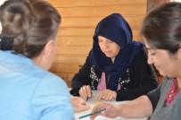 SONAR - Okuma Yazmayı Yunusemre Belediyesi İle Öğrendiler