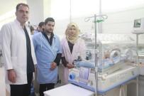 BASEL - Omuriliği Açıkta Doğan Bebek Sağlığına Kavuştu