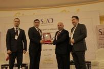 KOÇAK - Ortadoğu'da Barış Ve İstikrarın Sağlanması Yatırım Ve Ticaretten Geçiyor
