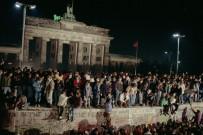 İKINCI DÜNYA SAVAŞı - 'Utanç Duvarı'nın Yıkılışının 28. Yılı Kutlanıyor
