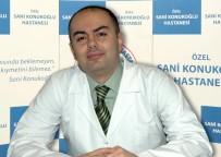 SANI KONUKOĞLU HASTANESI - Özel Sani Konukoğlu Hastanesinde 'Organ Nakli' Konferansı