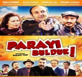 METİN KEÇECİ - 'Parayı Bulduk' 29 Aralık'ta Sinemalarda