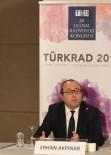 ULUSLARARASI ORGANİZASYONLAR - Prof. Dr. Akpıar Açıklaması 'Acil Radyoloji Yan Dal Olmalı'