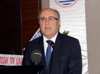 ENGELLİ ÖĞRENCİ - Prof.  Dr. Kuran Açıklaması 'Türkiye'de Yüksek Öğretimde 15 Bin Engelli Öğrenci Var'