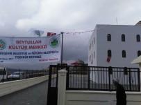 Pütürge'nin Kültür Merkezi Hizmete Girdi
