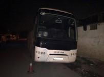 GÖÇMEN KAÇAKÇILIĞI - Sakarya'da 187 Kaçak Göçmen Yakalandı