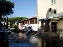 AMELİYATHANE - Sarıgöl Devlet Hastanesi Yenileniyor