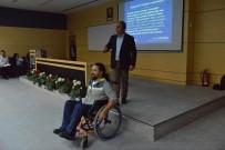ENGELLİ ÇOCUK - SAÜ'de Engellilere Yönelik Ortaklaşa Bir Etkinlik Düzenlendi