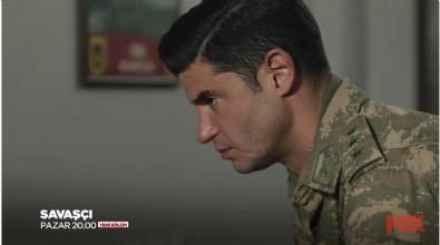 Savaşçı 20. Yeni Bölüm Fragmanı (12 Kasım 2017)
