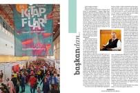 GIZEMLI - Şehir Kültür Sanat Dergisi'nin 11. Sayısı Çıktı