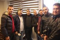 NEVZAT DEMİR - Şenol Güneş'ten Edirne çıkarması