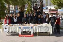 KERMES - Söke'de Lösemili Çocuklar Yararına Kermes