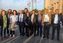 İSMAİL YILMAZ - Sözcü Gazetesi Davasında Gökmen Ulu'ya Tahliye