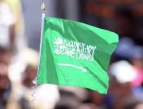 YOLSUZLUK SORUŞTURMASI - Suudi Arabistan'da 2. dalga operasyon