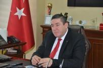 ÖZELLEŞTIRME - 'Tekin Uzun Mehmet'i Andı