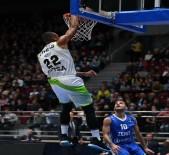 BANVIT - TOFAŞ Basketbol Takımı Sonunu Getiremedi