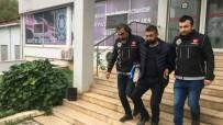 KAMYON ŞOFÖRÜ - Trabzon'da Uyuşturucu Operasyonu