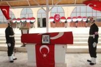 ŞANLIURFA VALİSİ - Trafik Kazasında Şehit Düşen Güvenlik Korucusu Defnedildi