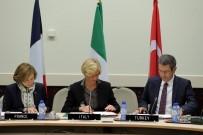 TEKNOLOJİK İŞBİRLİĞİ - Türkiye, Fransa Ve İtalya Arasında Savunma Sanayi İşbirliği