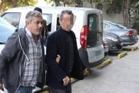 KıŞLA - Uyuşturucu Ticareti Suçundan Cezası Bulunan Şahıs Tutuklandı