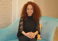 EMINE YıLDıRıM - Yıldırım, 2018 Gelinlik Koleksiyonunu Tanıtacak