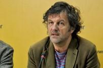 HRISTIYAN - Yönetmen Emir Kustarica Abhazya'nın İyi Niyet Elçisi Oldu
