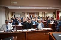 5 ARALıK - Yunusemre Meclis Toplantısı Yapıldı
