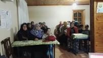SOSYOLOG - Yuvam İçin El Ele Projesi Başladı