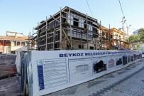 AHŞAP EV - 100 Yıllık Türk Evi Canlanıyor