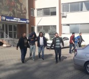 KAVAKLı - 7 İş Yeri Soygununa Karışan Şahıslar Yakalandı